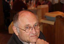 Dr. Gert Latzel